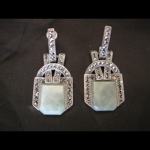 6b8477cce6e7d Vente de bijoux anciens Art Déco, vente de bijoux vintage